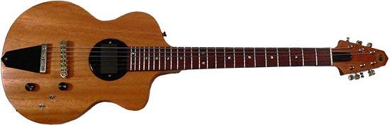 Lindsey Buckingham Turner Model 1-C-LB