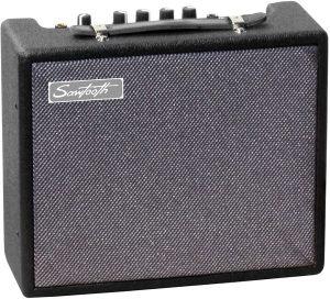 Sawtooth 10-Watt Amp