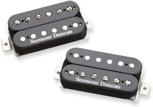 Seymour Duncan Pearly Gates