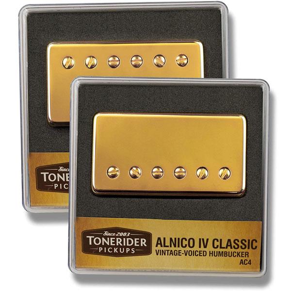 Tonerider AC4 Alnico IV Classic Vintage