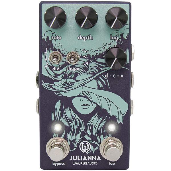Walrus Audio Julianna Deluxe