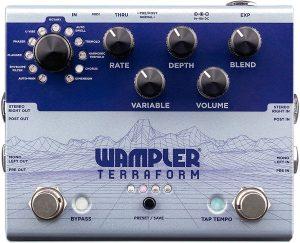 Wampler Terraform