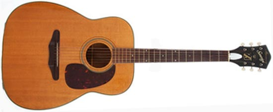 1960s Harmony Sovereign H1260