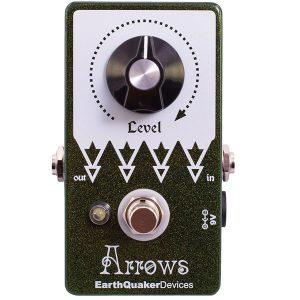 EarthQuaker Devices Arrows