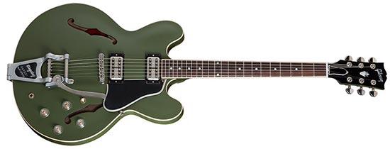 Gibson Chris Cornell Signature ES-335