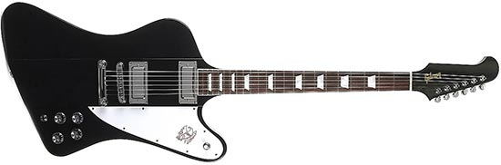 Gibson Firebird-I Black