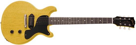 Gibson Les Paul Junior Double Cut