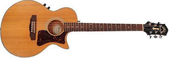 Guild Songbird S4CE-NT Acoustic