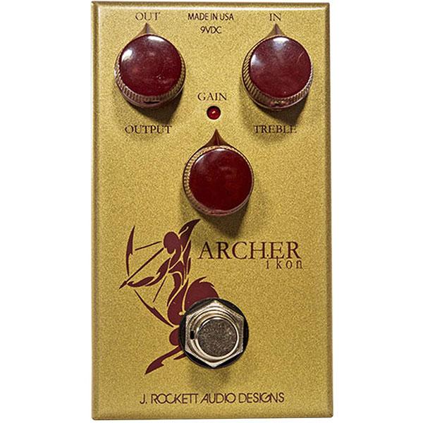 J.Rockett Audio Designs Archer
