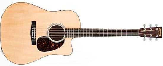 Martin DCPA4 Acoustic