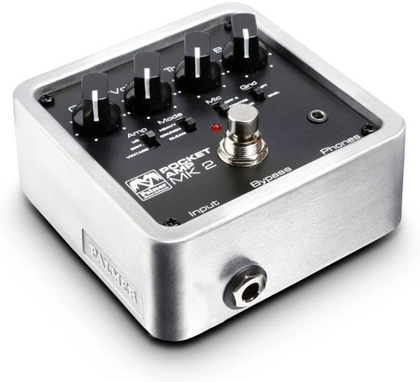 Palmer Pocket Amp MK II
