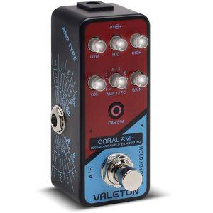 Valeton Coral Amp