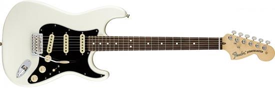 1970s Fender Stratocaster Hybrid