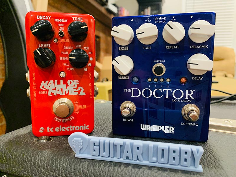 Delay vs Reverb featured image