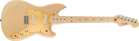 Fender Duo Sonice