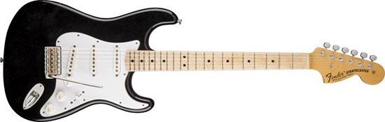Fender Ritchie Blackmore Tribute Stratocaster