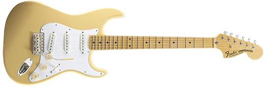 Fender Stratocaster number two