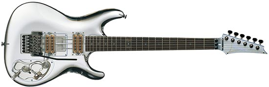 Ibanez JS2K PLT Signature Guitar