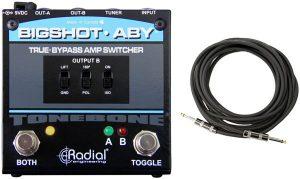 Radial Engineering Tonebone BigShot
