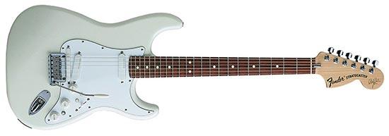 Ritchie Blackmore Fender L-450 Stratocaster