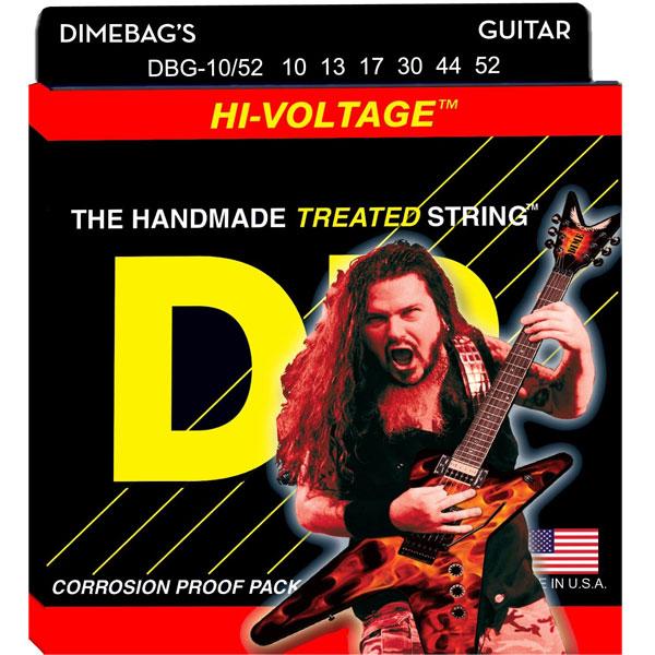 DR Strings Dimebag DBG-10