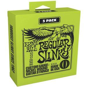 Ernie Ball 3221 Regular Slinky