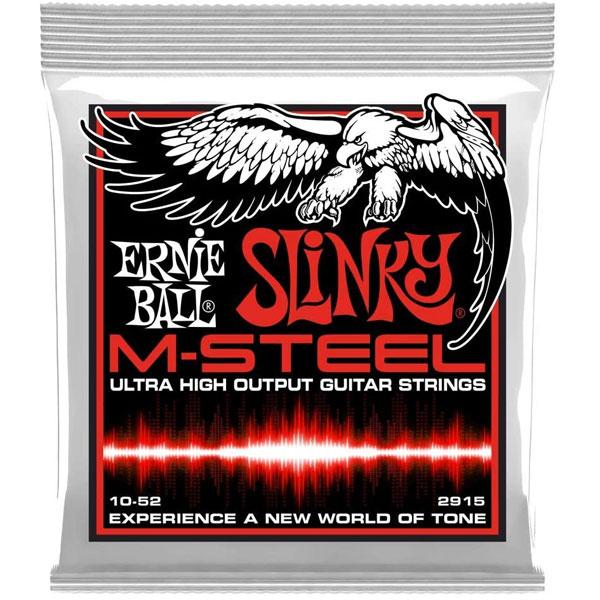 Ernie Ball M-Steel Slinky