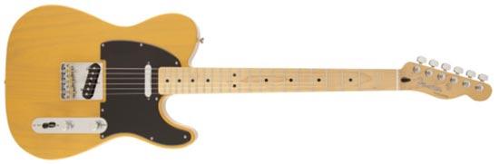 """Fender """"Torucaster"""" Telecaster"""