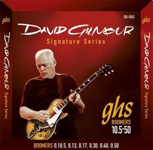 GHS Strings GB-DDG