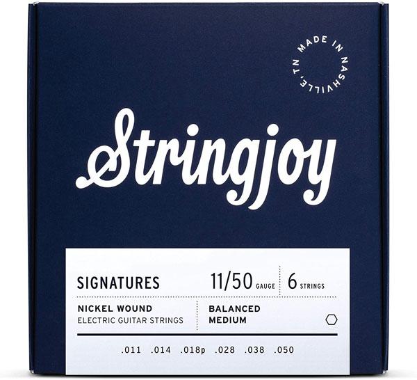 Stringjoy BAL11