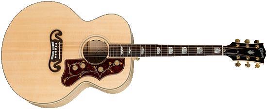 Tom Petty Gibson SJ-200